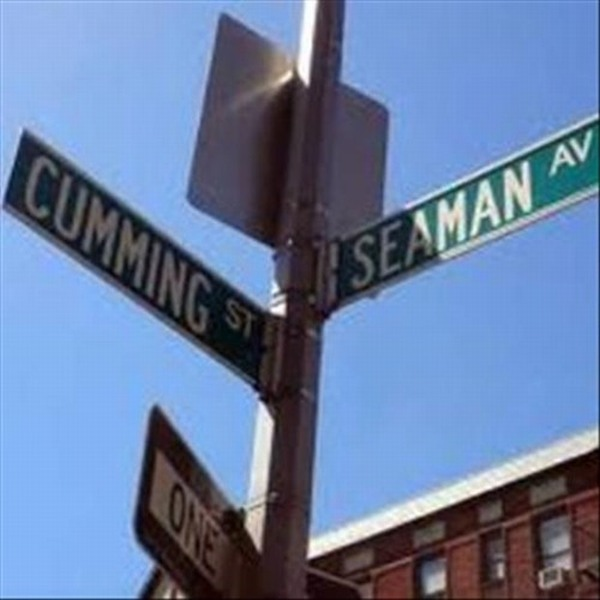 Street Names That Are Too Ridiculous For Their Own Good (28 pics)