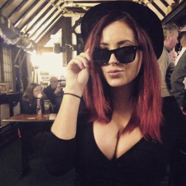 Experience The Greatness Of Gorgeous Cleavage (53 pics)
