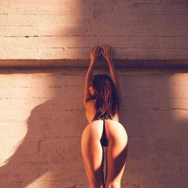 These Beautiful Butts Will Be The Best Thing You See Today (61 pics)