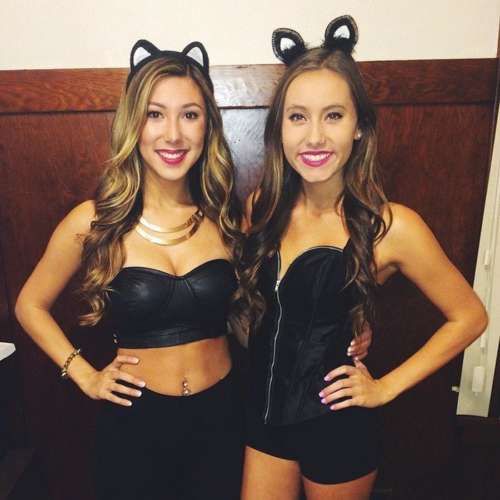 These College Girls Will Encourage You To Stay In School (23 pics)