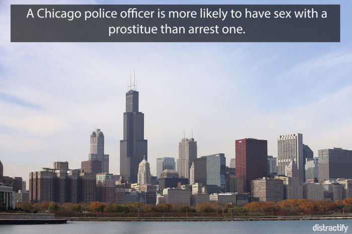 Interesting And Weird Facts About Cities In The United States (30 pics)