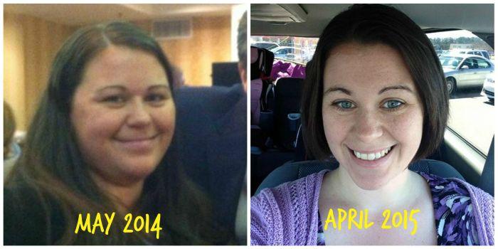 Weight Loss Transformations (23 pics)