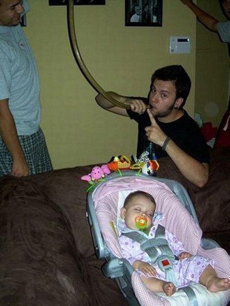 Parenting Fails (47 pics)