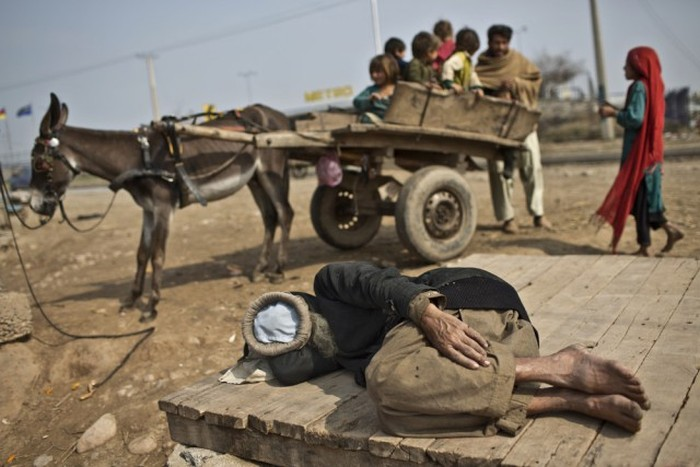 A Look At Daily Life In Pakistan (50 pics)