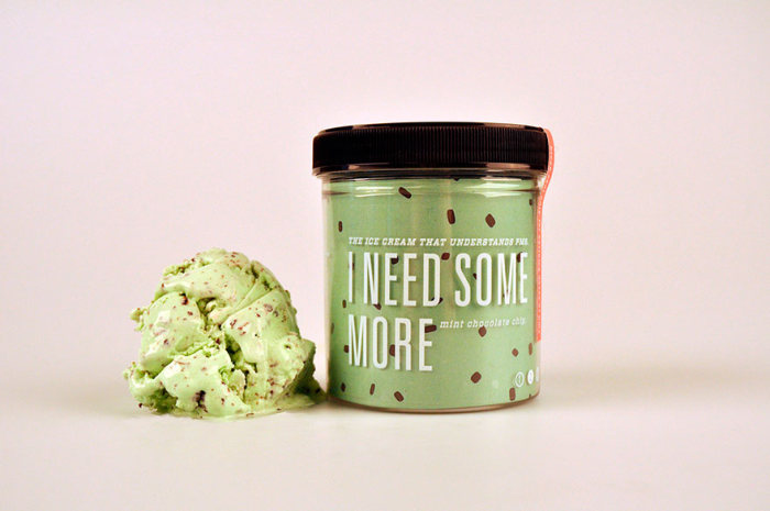 Ice Cream Flavors That Describe What PMS Feels Like For Women (10 pics)