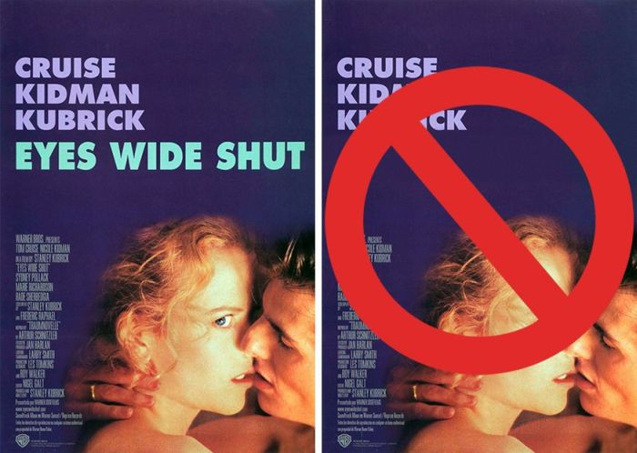 10 Times Movie Titles Got Lost In Translation (10 pics)