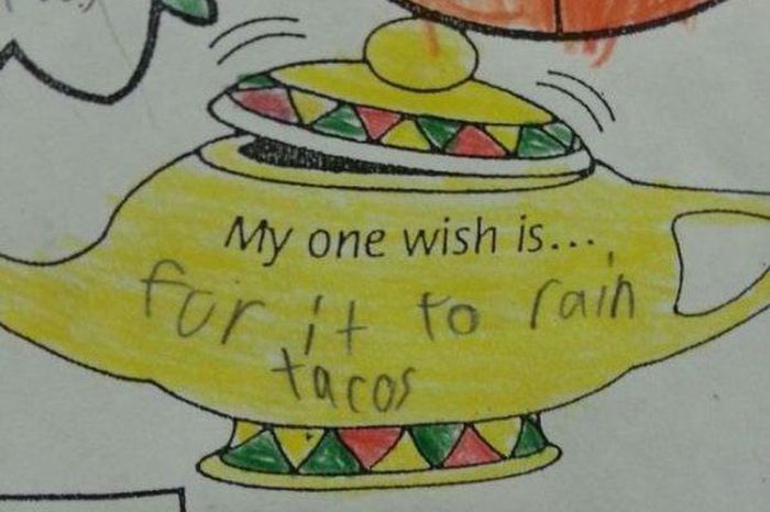 23 Kids That Already Have Life Completely Figured Out (23 pics)