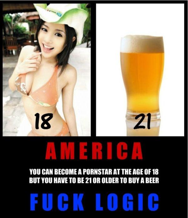Porn Logic Is The Best Kind Of Logic (15 pics)