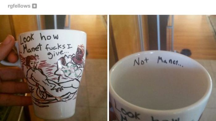 Puns That Are Both Stupid And Hilarious At The Same Time (42 pics)