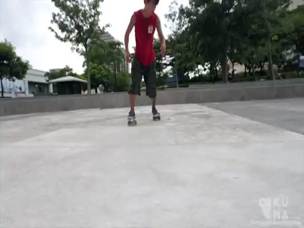 Skating Guys