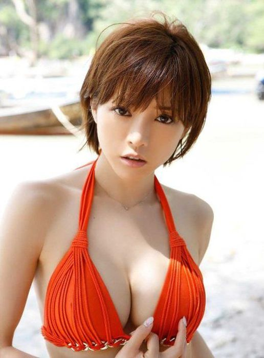 Accept. interesting young vietnamese girl jenny