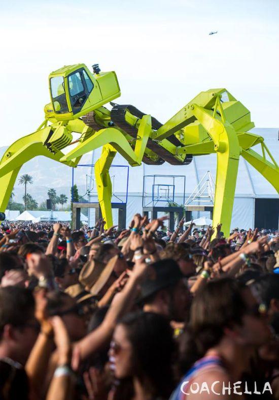 Coachella Has Become The Ultimate Destination For Festival Lovers (40 pics)