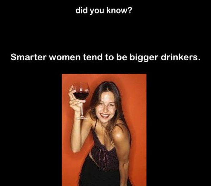 Random And Interesting Facts To Amuse Your Brain (32 pics)