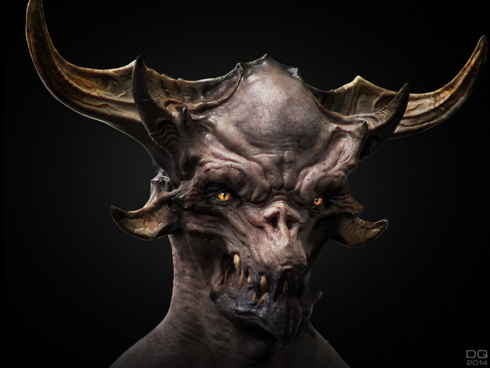Dominic Qwek Is The Man That Brings Video Game Villains To Life (30 pics)