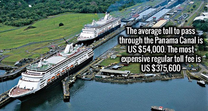 Impress Your Friends And Family With These Interesting Facts (30 pics)