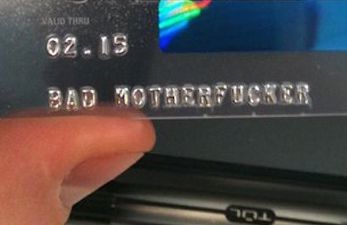 These People Definitely Shouldn't Have Credit Cards (9 pics)