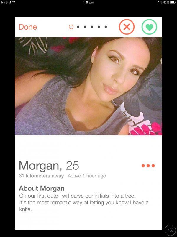 Girls With Tinder Bios That Are Too Tempting To Resist (15 pics)