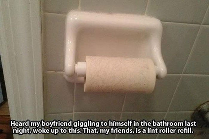 Funny Relationship Moments (43 pics)