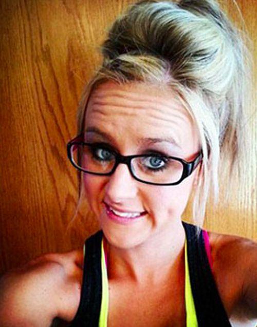 Former Teacher Being Investigated For Sex Crimes In Kansas (4 pics)