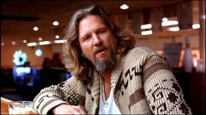 Jeff Bridges Back In The Day And Today (2 pics)