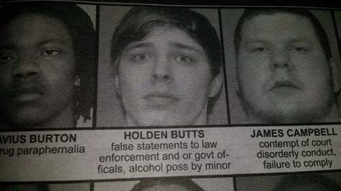 These Unlucky People Were Born With Really Awkward Names (25 pics)