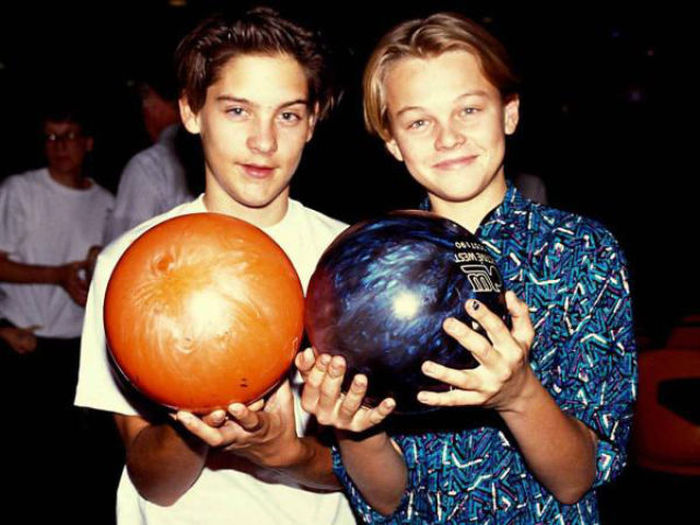 Celebrities That Have Been Friends Since They Were Kids (14 pics)