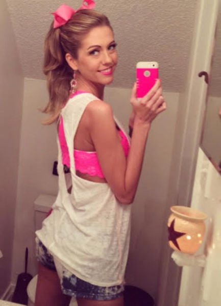 Hot Girls That Prove Short Shorts Are The Best Kind Of Shorts (60 pics)