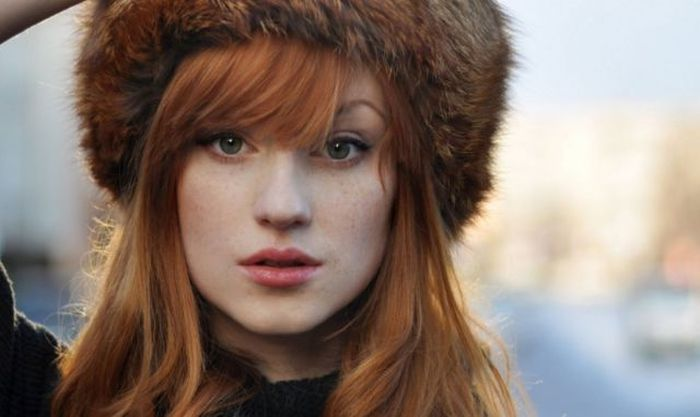 These Red Hot Redheads Are A Special Kind Of Sexy (91 pics)