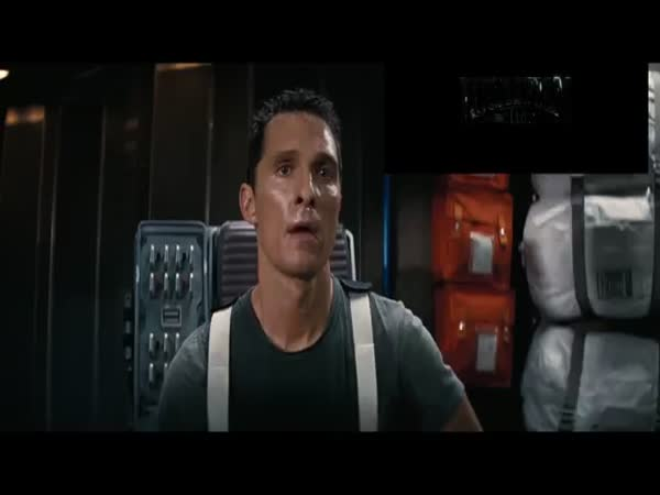 Matthew Mcconaughey Reaction To Star Wars
