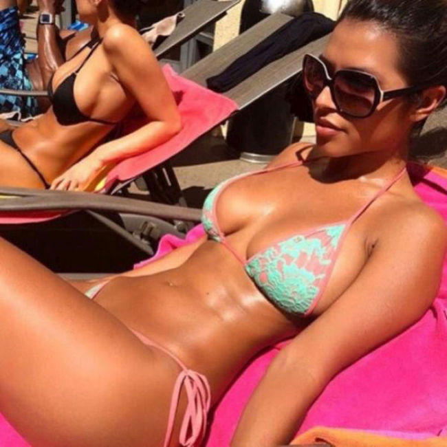 These Hot Girls In Bikinis Will Help You Get Ready For Summer (54 pics)