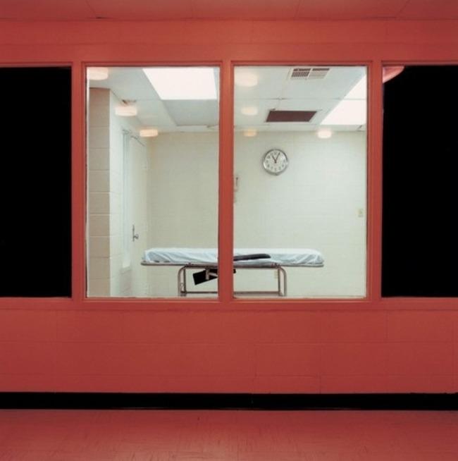 US Execution Chambers (27 pics)