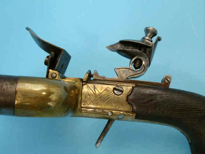 The Duckfoot Pistol Is The Pistol You Need (11 pics)