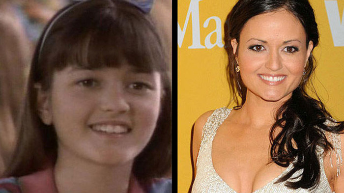 Female Stars That Grew Up To Be Drop Dead Gorgeous (20 pics)