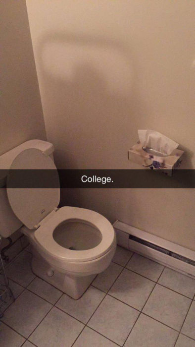 We Miss College (61 pics)