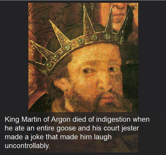 Outrageous Ways That Dumb People Have Met Death (9 pics)