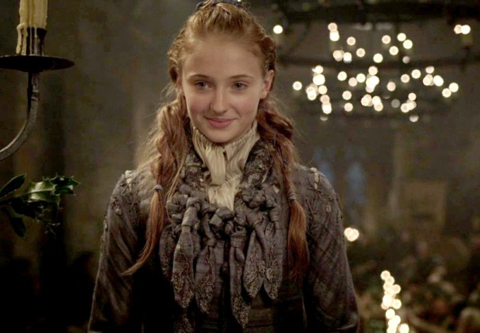 """How """"Game of Thrones"""" Cast Has Changed In 5 Years (20 pics)"""