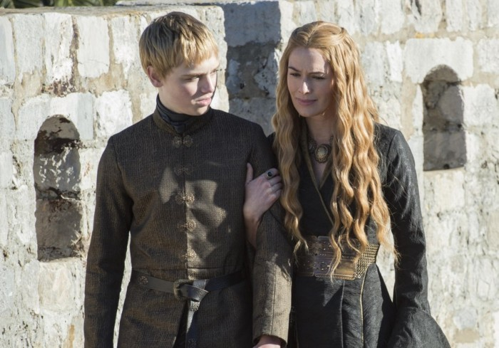 "How ""Game of Thrones"" Cast Has Changed In 5 Years (20 pics)"