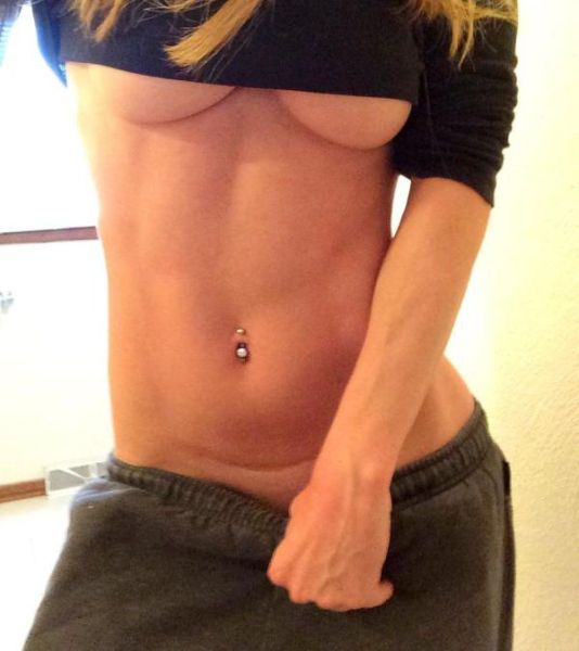 The Best Of Underboob (58 pics)