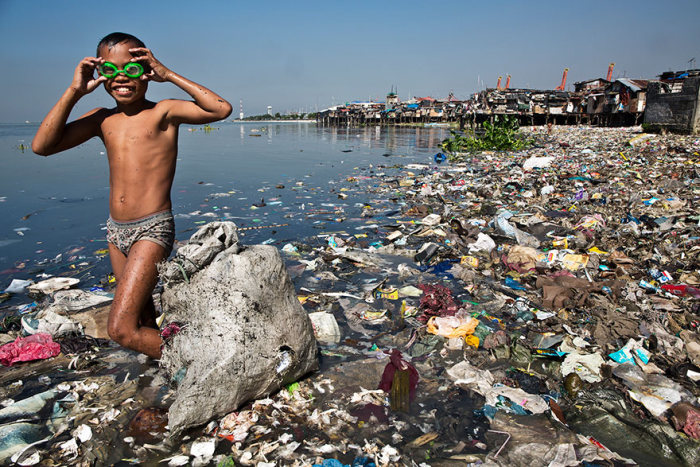 Heartbreaking Photos That Show The Damage Pollution Has Done (30 pics)
