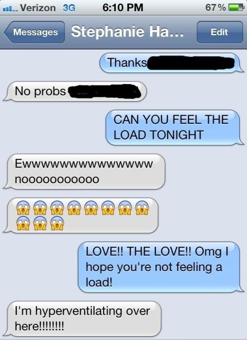 Those Times When Autocorrect Creates Awkward Moments (29 pics)