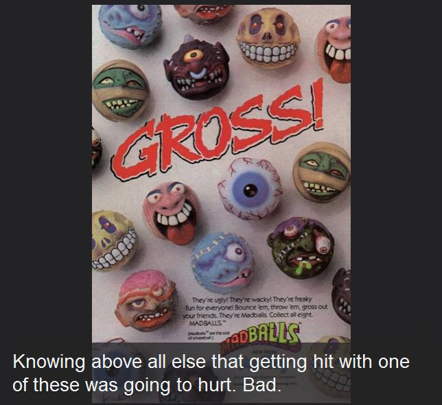 Awesome Things All 80s Kids Will Understand (18 pics)