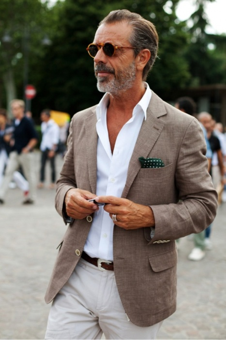 When Old People Dress Like Hipsters (21 pics)