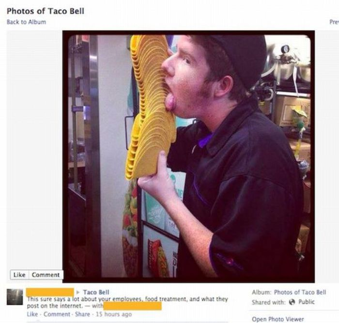 People Who Lost Their Jobs Because Of Social Media Posts (29 pics)