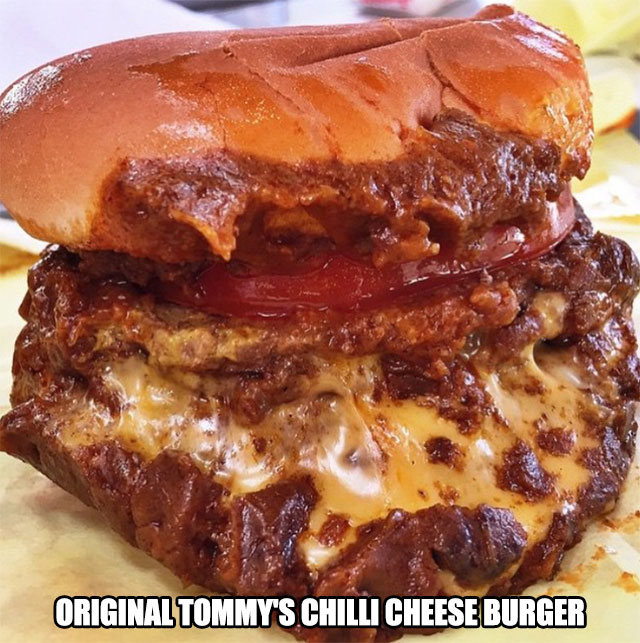 Ridiculous Food Concoctions You Have To Try At Least Once (20 pics)