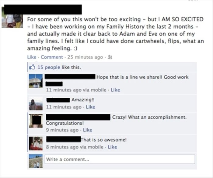 There Are Far Too Many Fails On Facebook (27 pics)