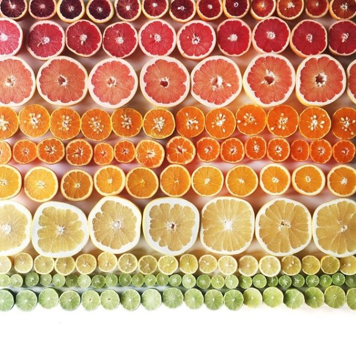 This Photographer Has Turned Food Into Art (19 pics)
