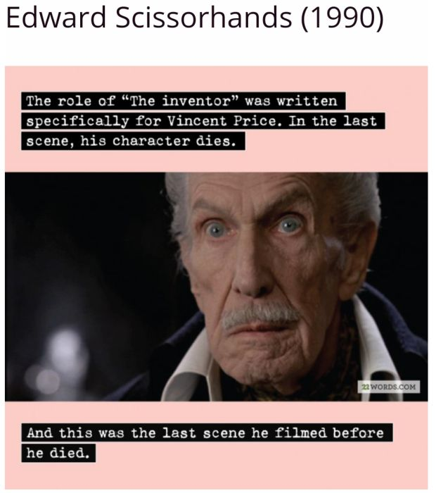 Fun Behind The Scenes Facts About Your Favorite Movies (48 pics)