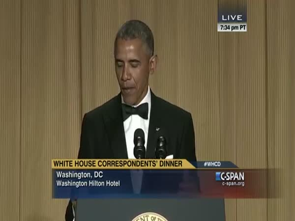Obama Anger Translator