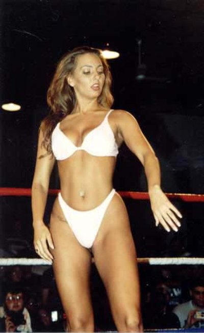 10 Professional Wrestlers That Worked In The Porn Industry (10 pics)