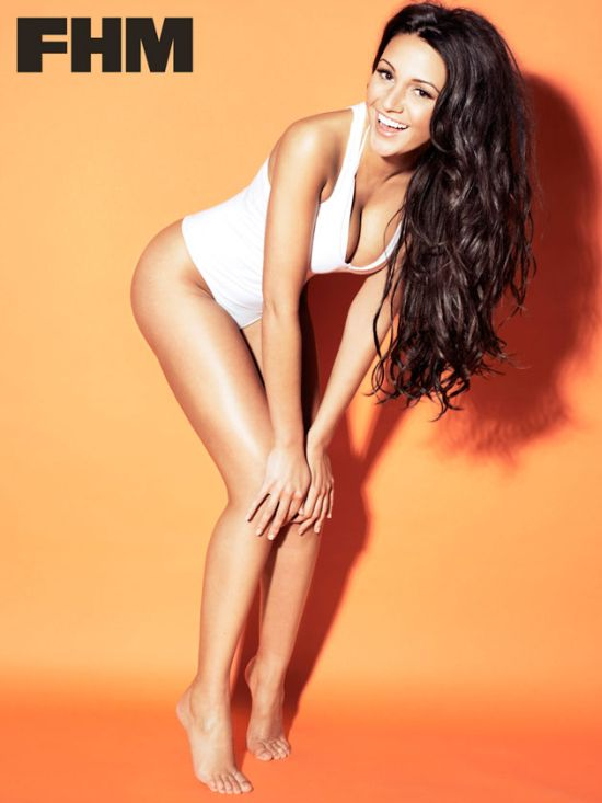 According To FHM These Are The Top 10 Sexiest Women In The World (16 pics)